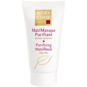Purifying Mati Mask