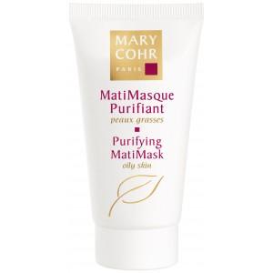 Purifying Mati Mask