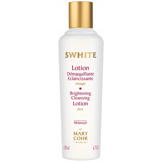 Lotion Demaquillante Swhite 200