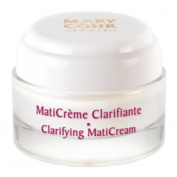 Clarifying Mati Cream