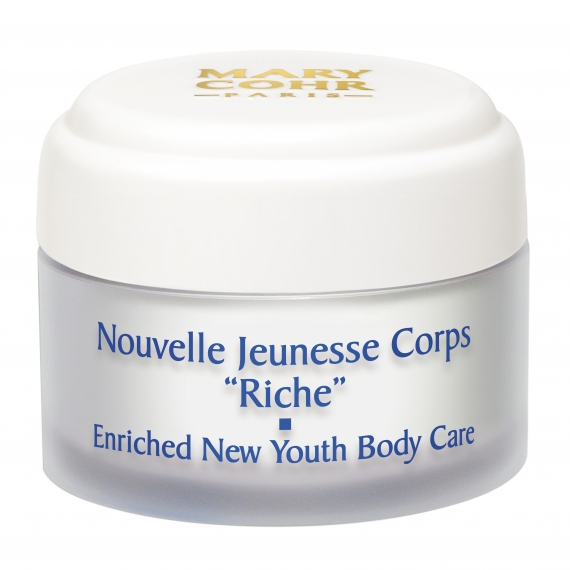 Enriched  New  Youth  Body  Care