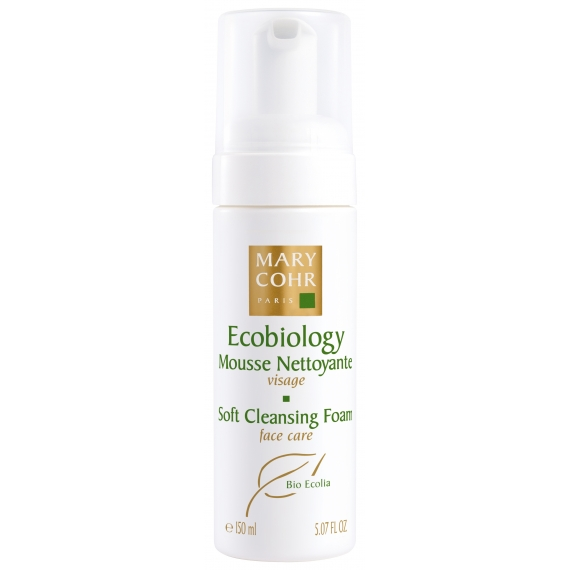 Ecobiology Cleansing Foam