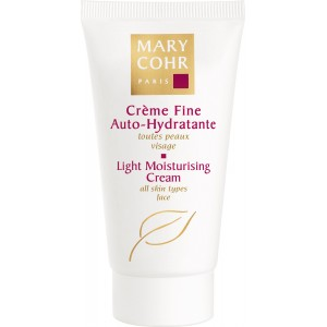 Light Moisturising Cream
