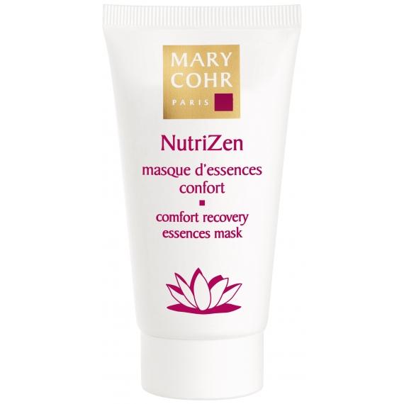 Masque Nutri Zen