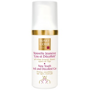 New Youth Neck and Decollete Care